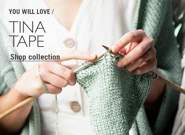 Knitting And Crochet Kits Yarns And Supplies Wool And The Gang